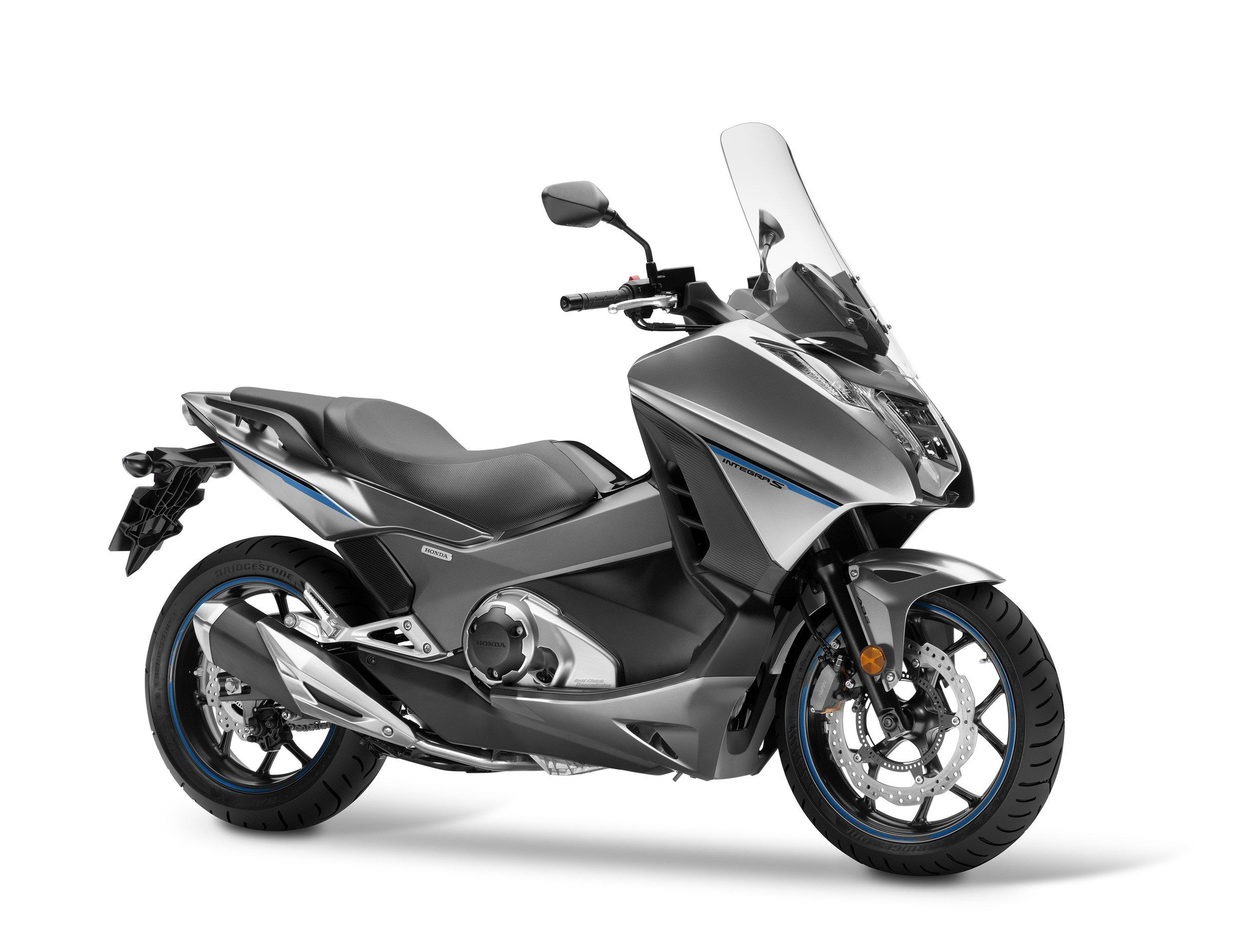 Honda Concept Scooter Is Ready For Adventure Honda City Honda