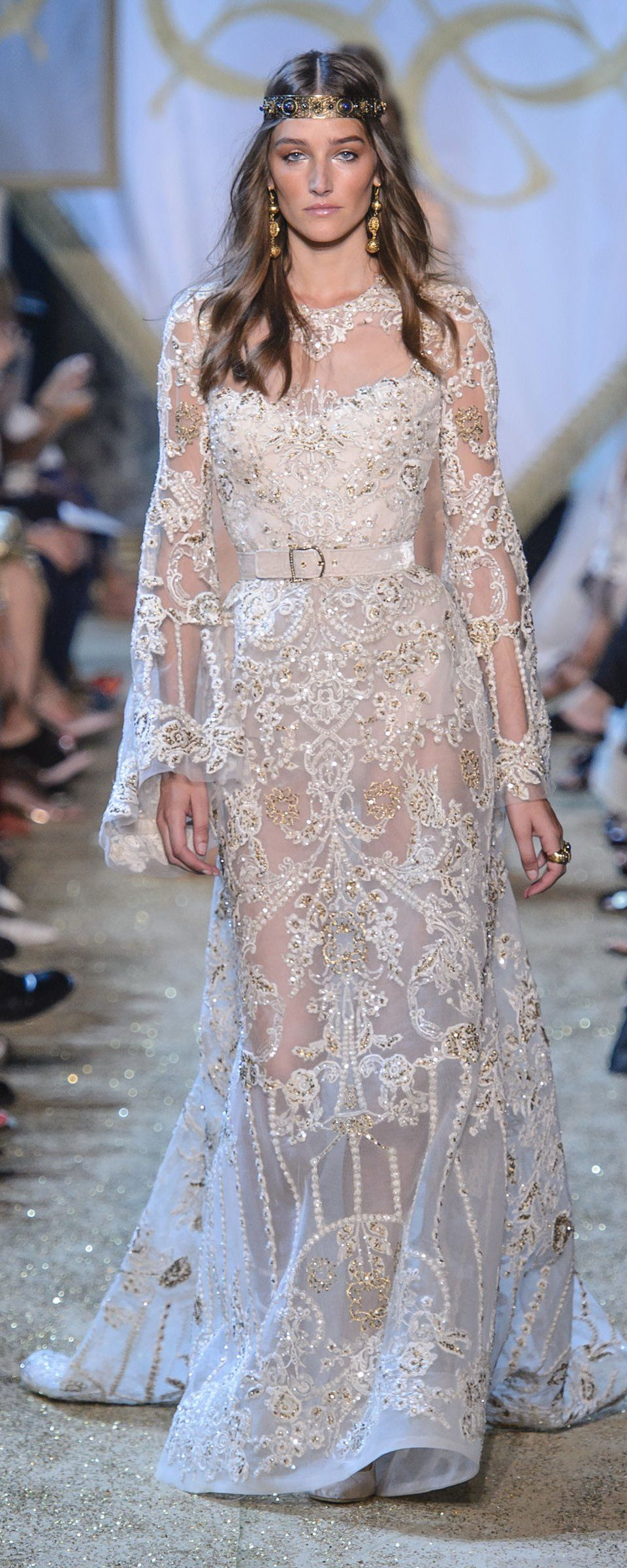 684d14005433 Elie Saab Fall-winter 2017-2018 - Couture