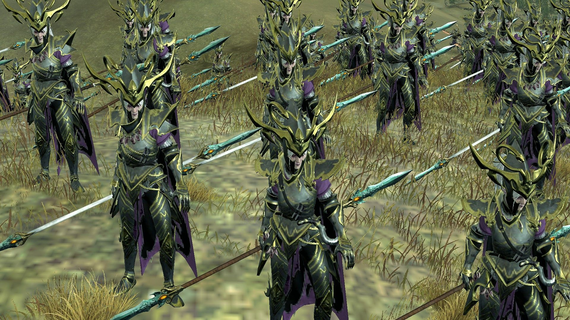 Total War Warhammer 2, Radious Mod | Total War Warhammer in 2019