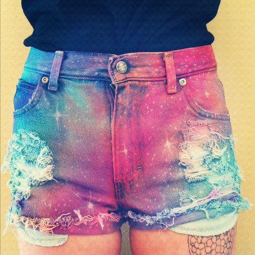Amazing shorts