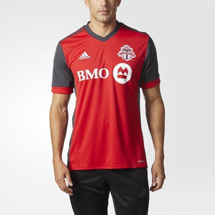 1dab66df4 Toronto FC adidas Youth Replica Away Jersey in 2019