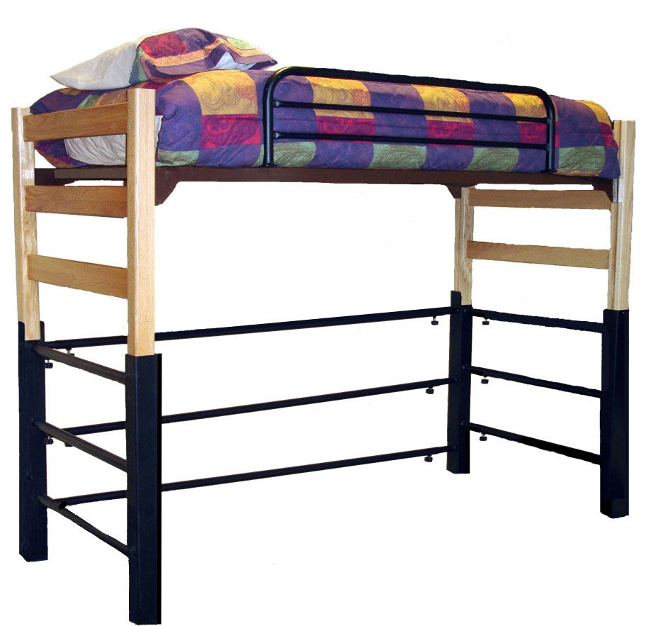 College bed loft - College Products Loft Kit All Things Paxton Pinterest Lofts Dorm And Room