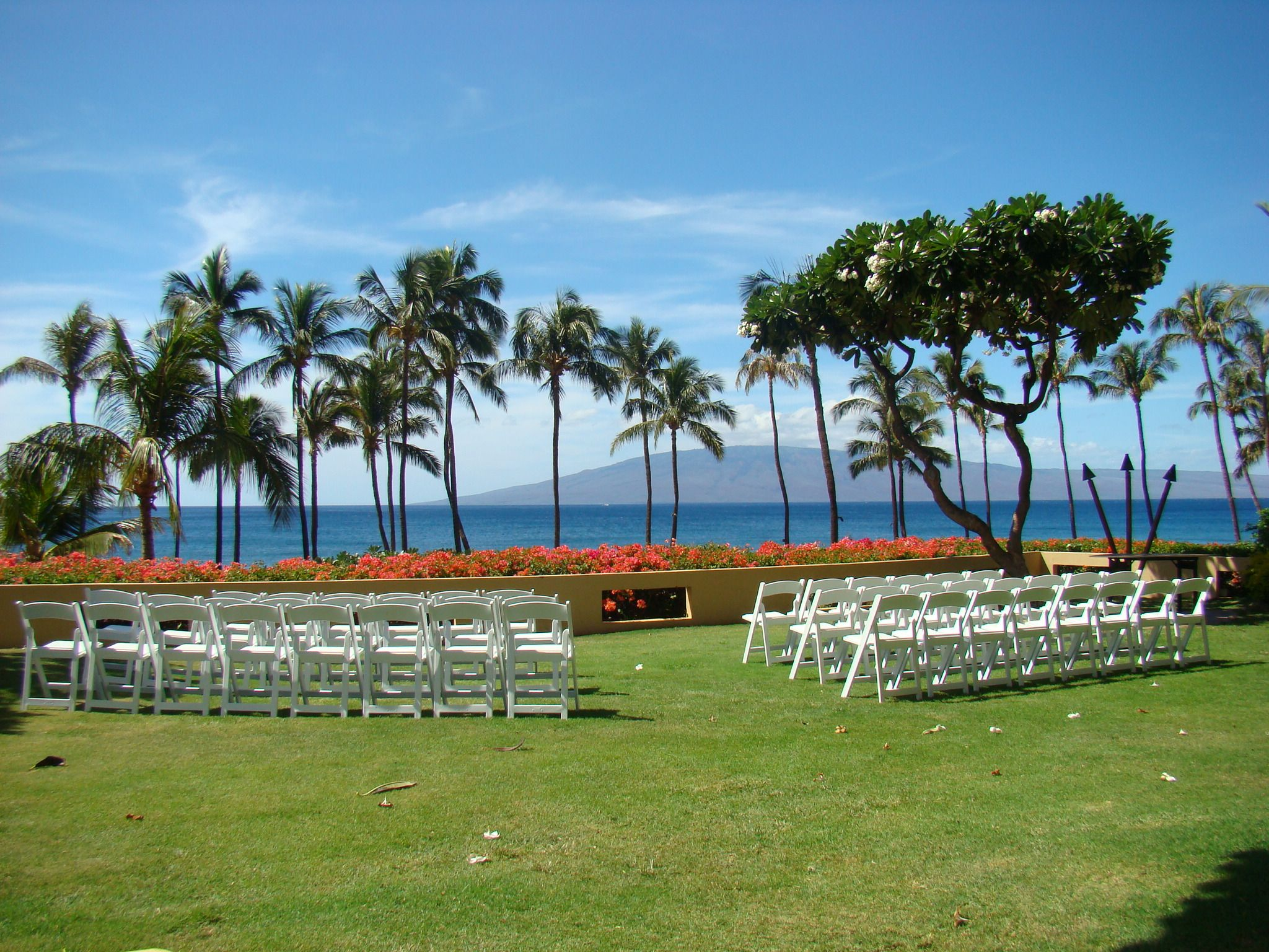 Hyatt Maui (With images) Hawaii destination wedding, All