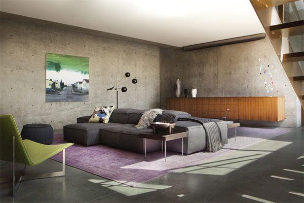 Ziering Residence by Chimera Interiors http://decdesignecasa.blogspot.it/