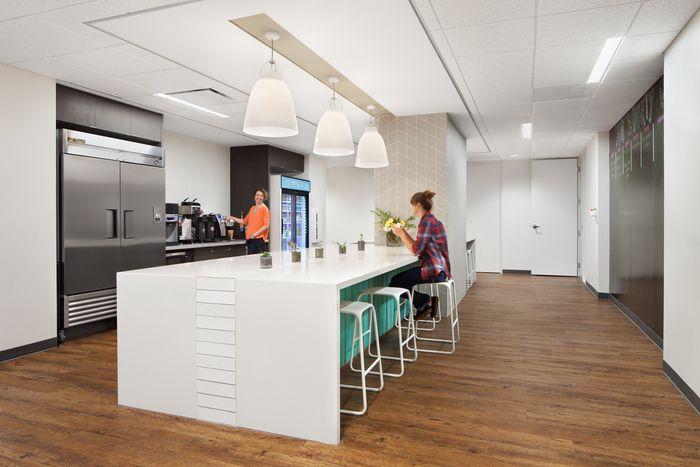 Office Tour Stitch Fix Offices Austin Design Commercial