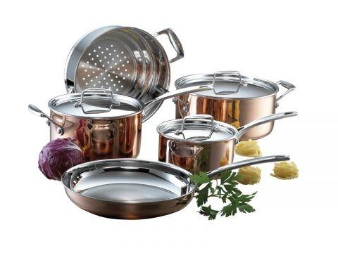 Scanpan Fusion Cs5 959 00 With Images Scanpan Cookware