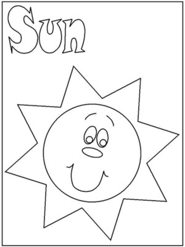 9 Places To Get Free Summer Coloring Pages Summer Coloring Sheets Summer Coloring Pages Coloring Pages