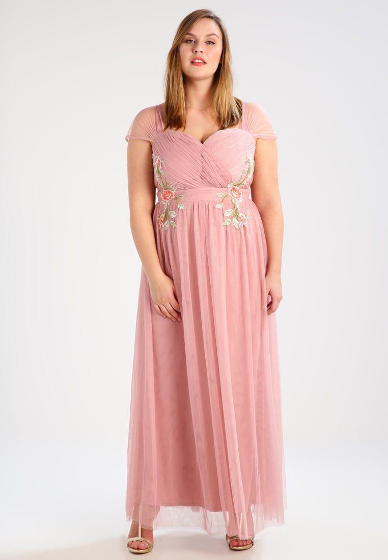 Consigue este tipo de vestido de noche de Little Mistress Curvy ...