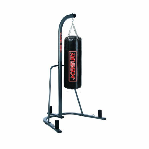Free Standing Heavy Punching Bag I D Like A Water Stand But This Kind Too