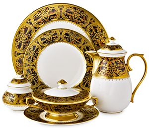Thomas Goode Since 1827 Purveyors Of Luxury Home Of The World S Finest China Silverware Glassware Thomas Goode Boulle Tableware Porcelain Fine China