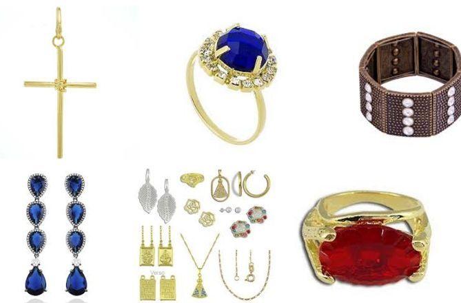 Onde comprar joias mais baratas