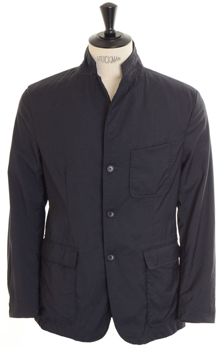 activewear brand logos engineered garments baker jacket