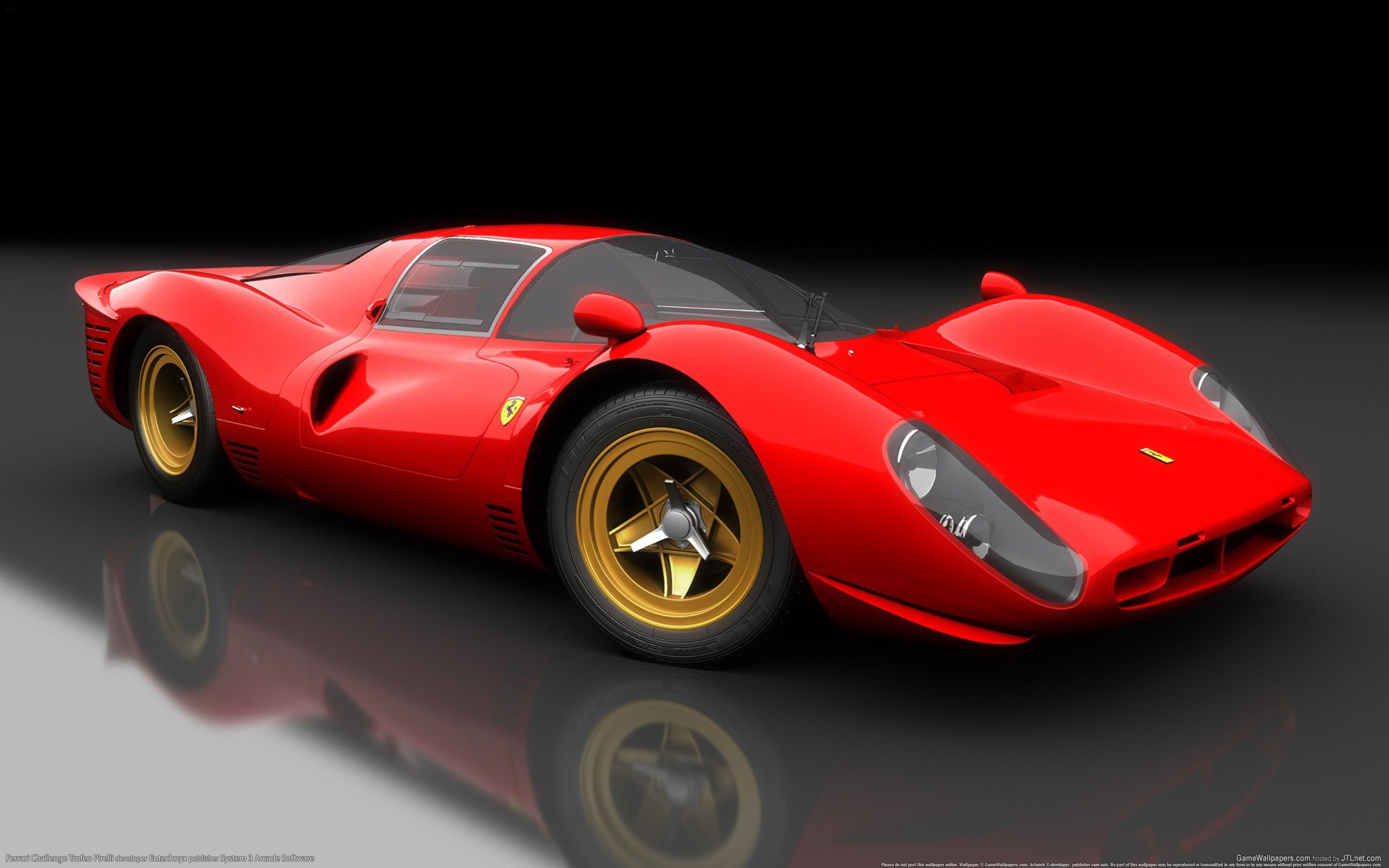 Ferrari 330 P4 Car Wallpapers Ferrari Ferrari Vintage