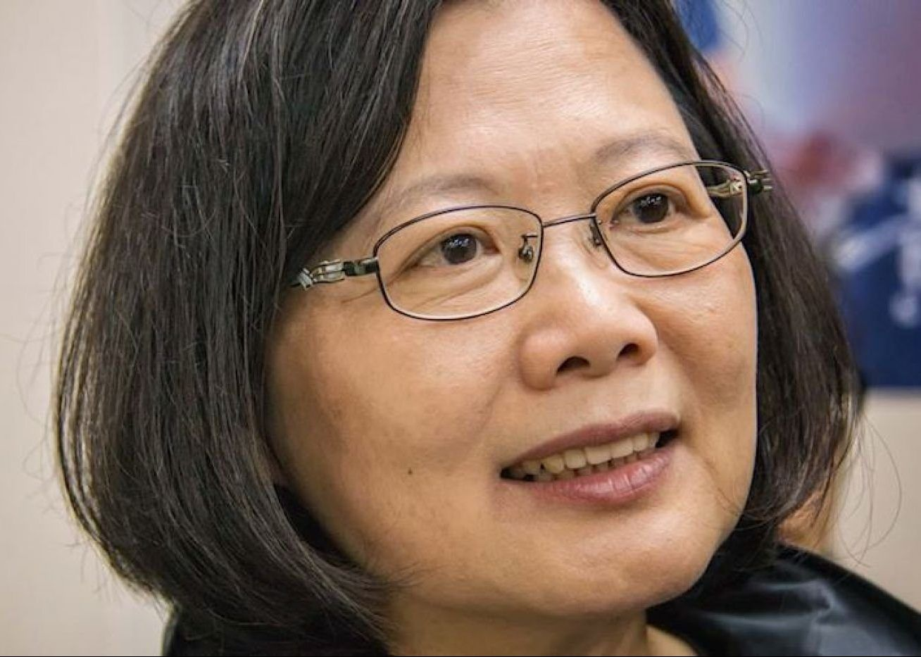 """Share or Comment on: """"TAIWAN: Tsai Ing-wen Inauguration Angers China"""" - http://www.politicoscope.com/wp-content/uploads/2016/01/Taiwan-Headline-News-Story-Tsai-Ing-Wen-e1461239906654.jpg - Tsai Ing-wen takes office on May 20.  on Politicoscope: Politics - http://www.politicoscope.com/2016/04/21/taiwan-tsai-ing-wen-inauguration-angers-china/."""
