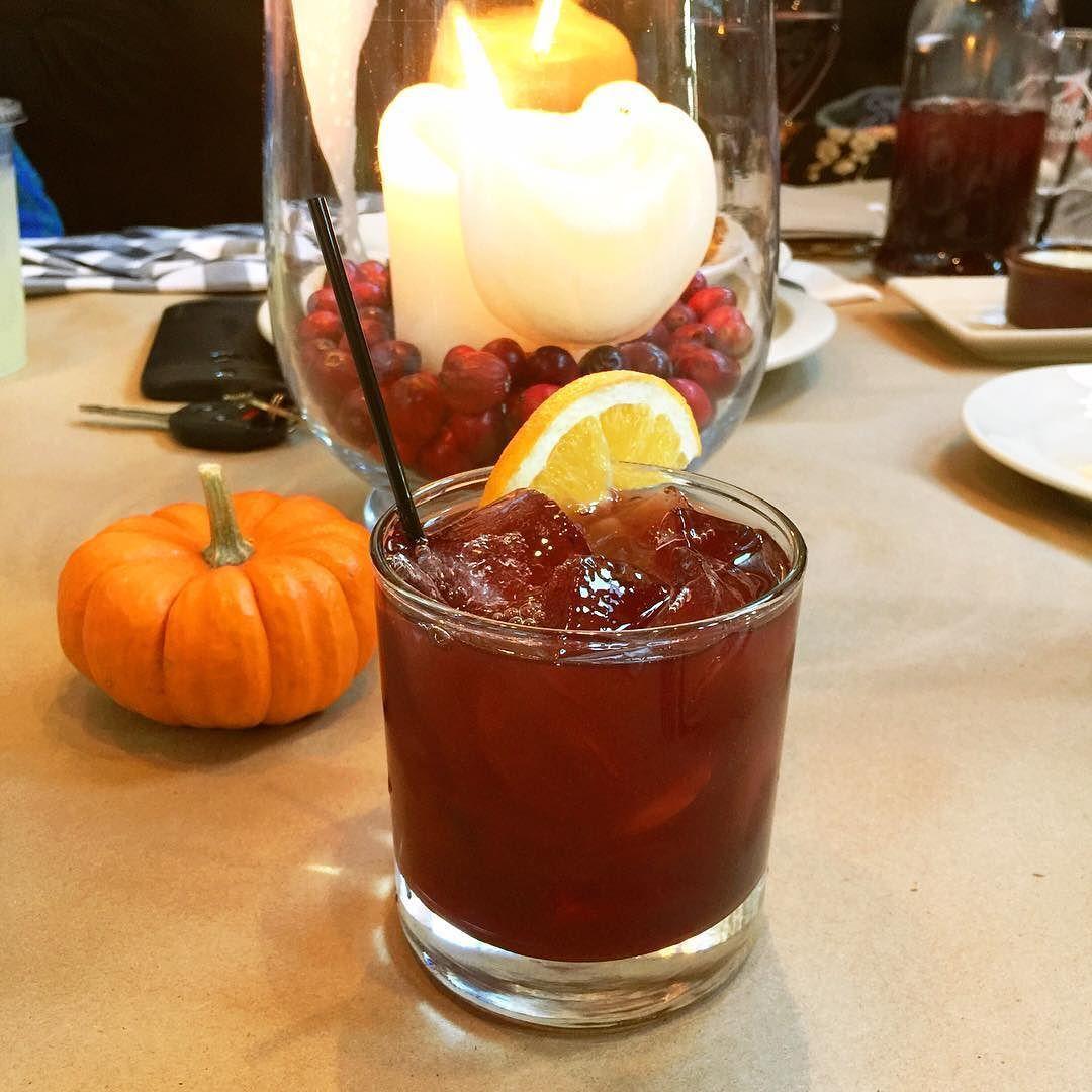 Thanksgiving Sangria Ideas: Yes Please #thanksgiving
