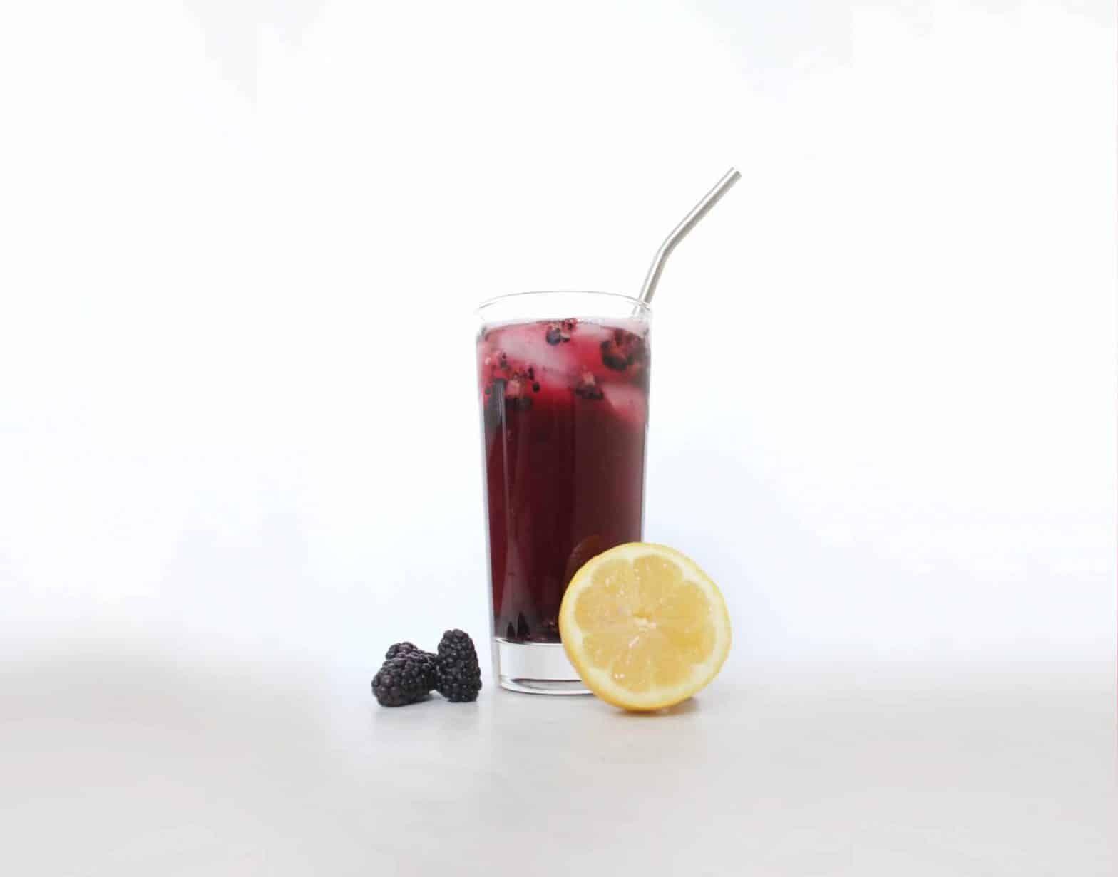 Healthy very berry hibiscus lemonade starbucks refreshers
