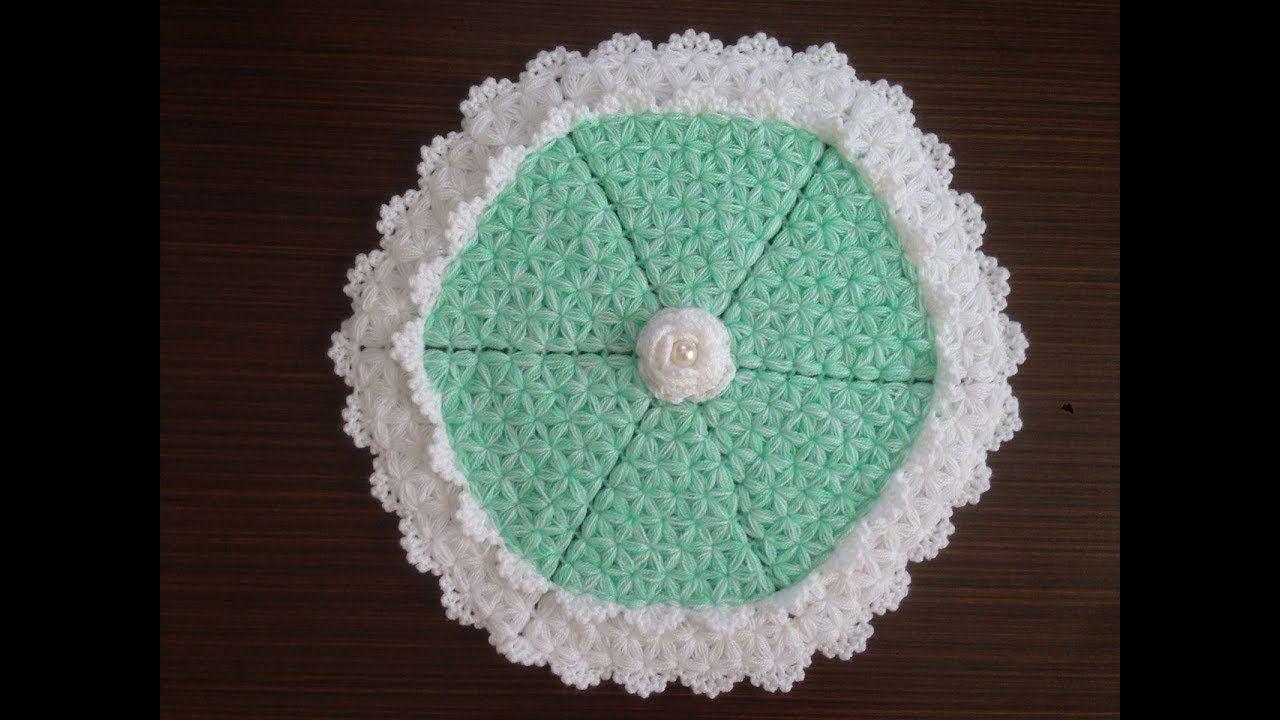 Çeyizlik Oval Lif Modeli Yapılışı Açıklamalı Videolu