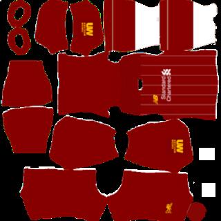 Kits Dls Liverpool New Dream League Soceer 2020 Update Kabartekno Online In 2020 Liverpool Kit Liverpool Logo Liverpool