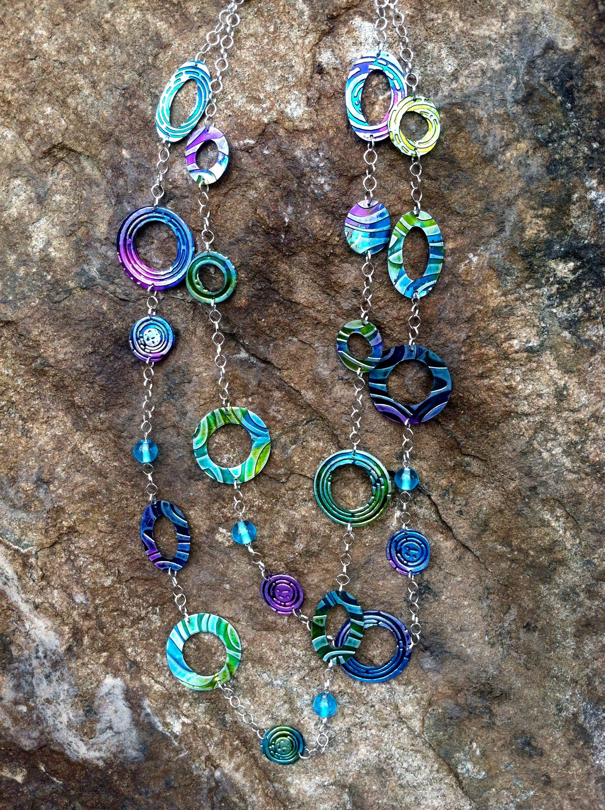 jewelry making ideas and designs