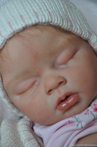 Ariella Reva Shick Reborn Reborn Dolls Pinterest