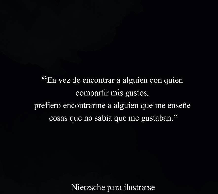 Nietzsche Para Ilustrarse Nietzsche Frases Citas