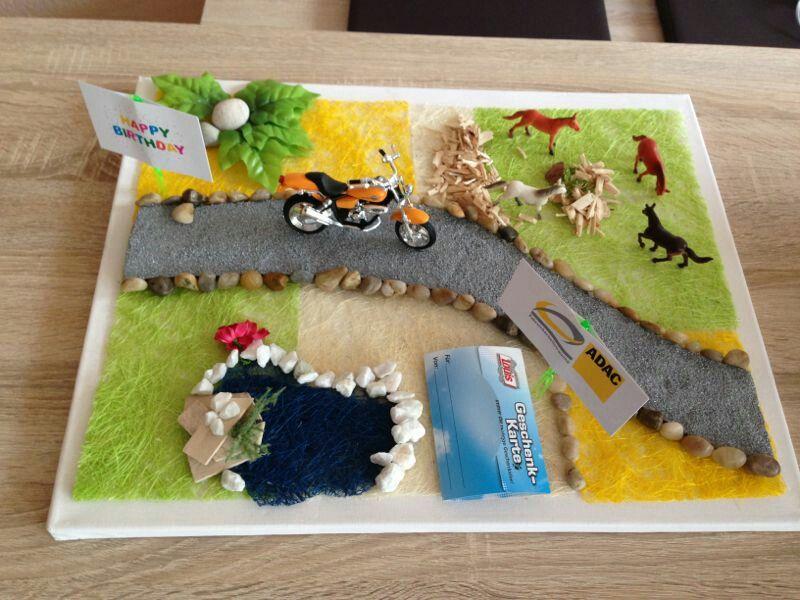 Geschenk Sicherheitstraining Fur Motorrad Motorrad Geschenke Gutschein Basteln Motorrad Geschenke