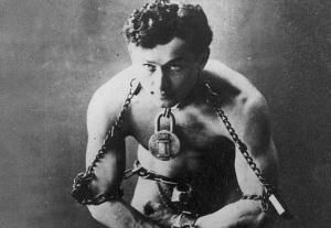 Comment est mort Houdini