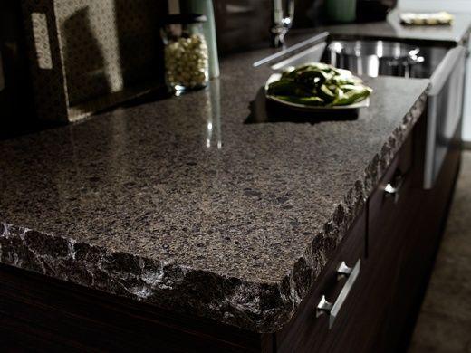 Rough Countertop Edges Kitchen Countertop Trends Kitchen Counter Inspiration Cambria Quartz