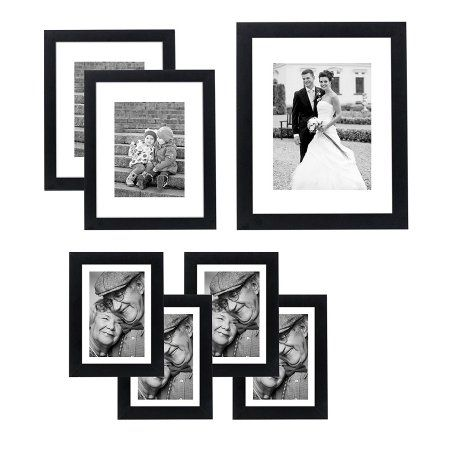 Home Gallery Wall Wall Frame Set Frames On Wall