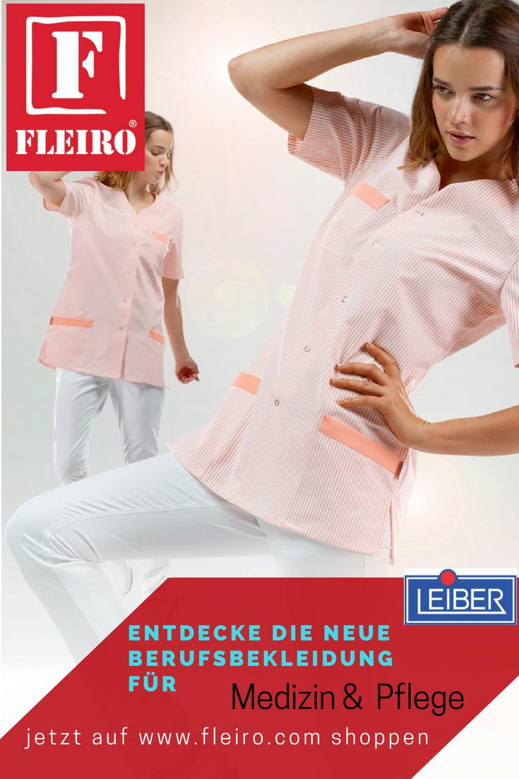 finest selection 37b01 06d31 Berufsbekleidung, Arbeitskleidung, Berufsmode für Pflege ...