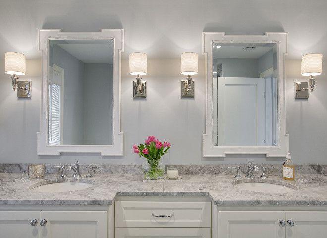 Sherwin Williams Sw 6246 North Star Grey Bathroom Paint