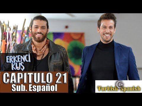 Erkenci Kuş Pájaro Madrugador Capitulo 21 Sub Español Youtube Fotos De Parejas Español Youtube