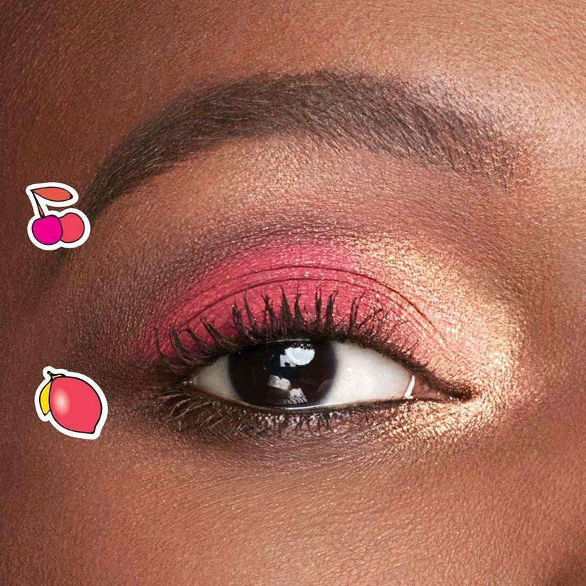 Pin by eb on makeup   Eyeshadow, Eyeshadow palette, Eye makeup
