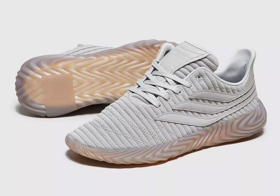 adidas Sobakov Sesame 066763 Release Info | Sneakers, Adidas