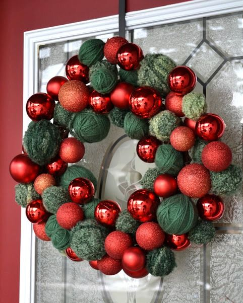 Como decorar el porche en navidad en navidad navidad y - Como decorar un porche abierto ...