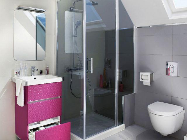 Petite salle de bains : 15 solutions d\'aménagement | Salle de ...