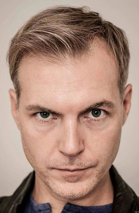 25 Best Hairstyles For A Receding Hairline Haircuts For