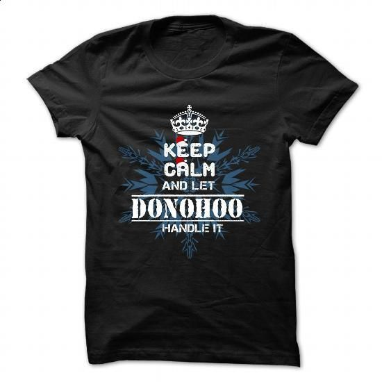 DONOHOO - #gifts for guys #gift girl. GET YOURS => https://www.sunfrog.com/Camping/DONOHOO-107501606-Guys.html?id=60505