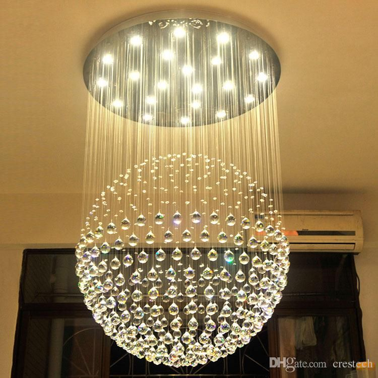 Led Ceiling Chandeliers Factory Prices Luxury Noble Gorgeous High