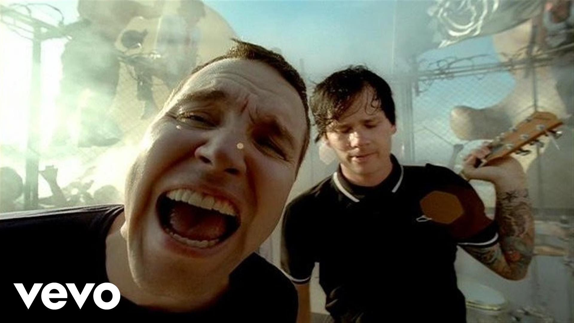 Blink 182 Feeling This Blink 182 Blink 182 Video Best Rock Music