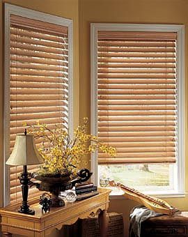 Faux Wood Blinds The Perfect Addition To Any Room For A Limited