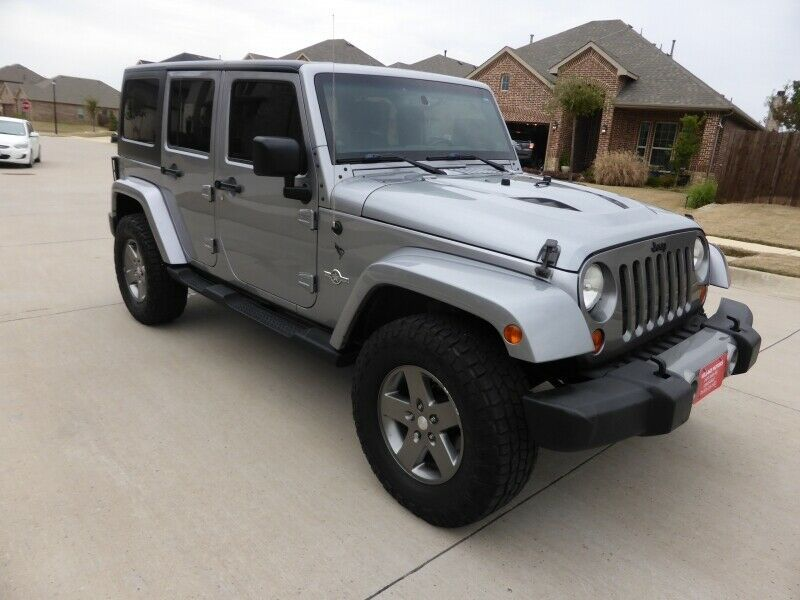 2013 Jeep Wrangler 4WD 4dr Sport in 2020 2013 jeep