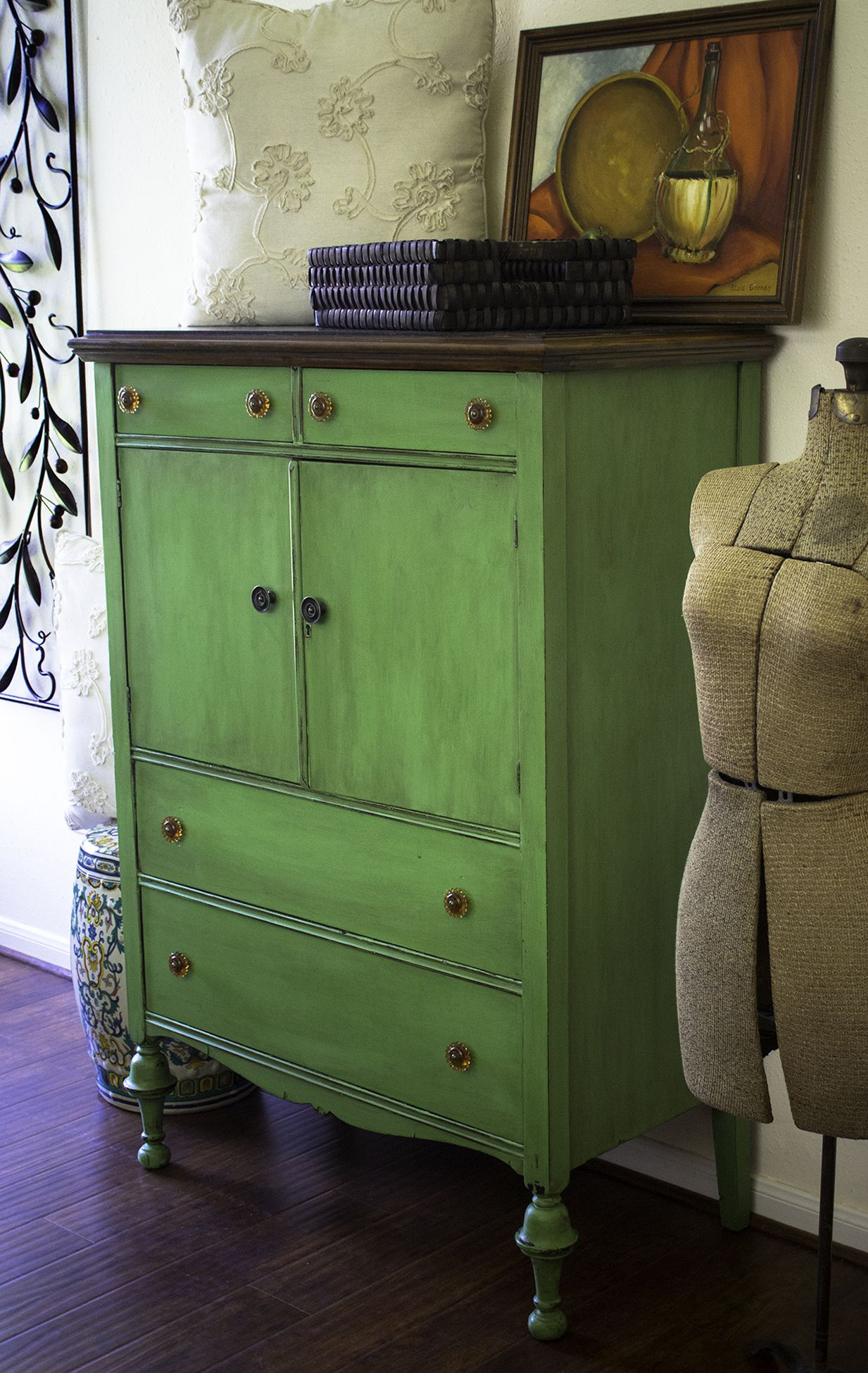 Lovve This Antibes Green Paint Portilla Design Annie