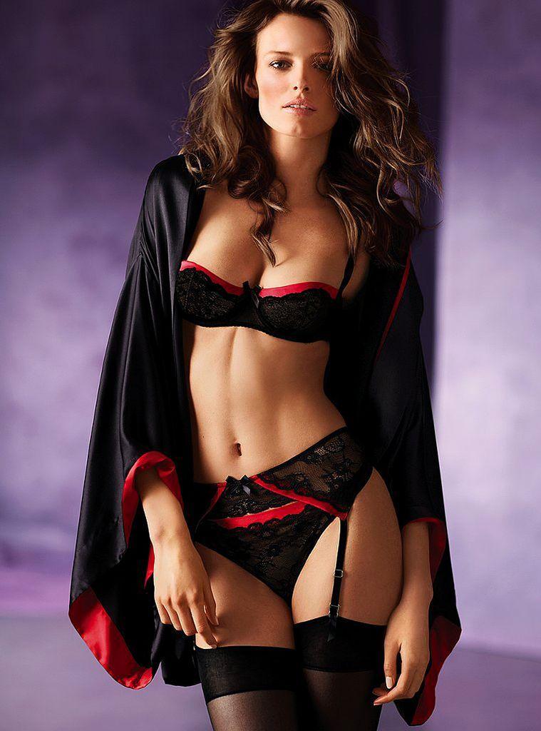 lingerie victoria secret