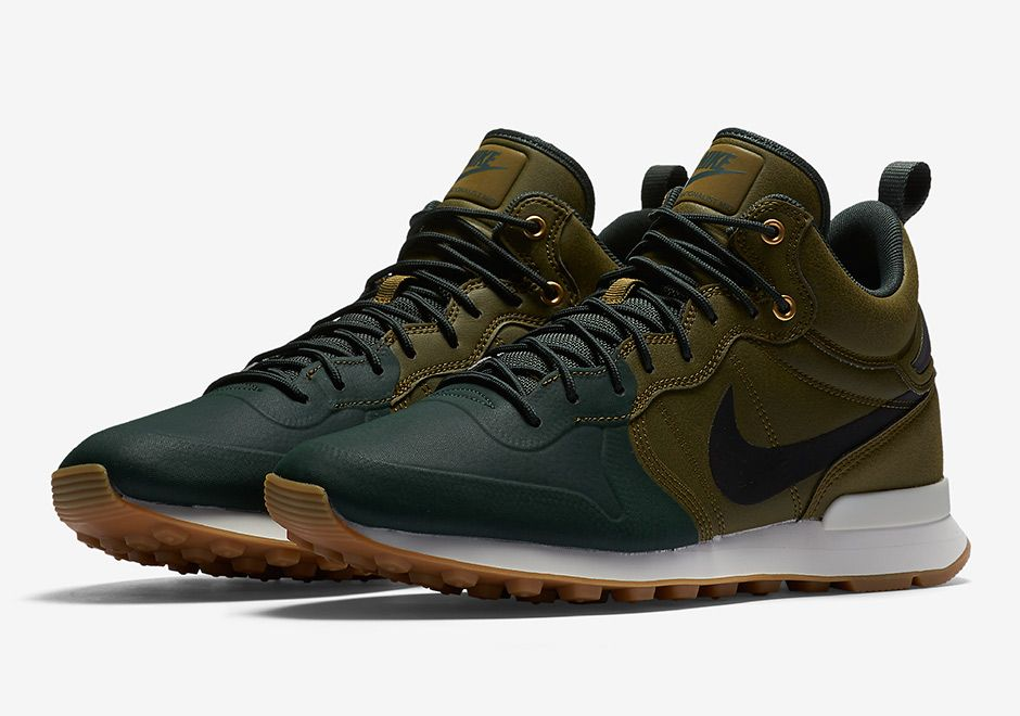 purchase cheap 80c86 9eece ... First came the Nike Internationalist, then the Internationalist Mid,  and now Nike Sportswear introduces .