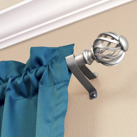 Home In 2019 Curtain Rods Drapery Rods Curtains