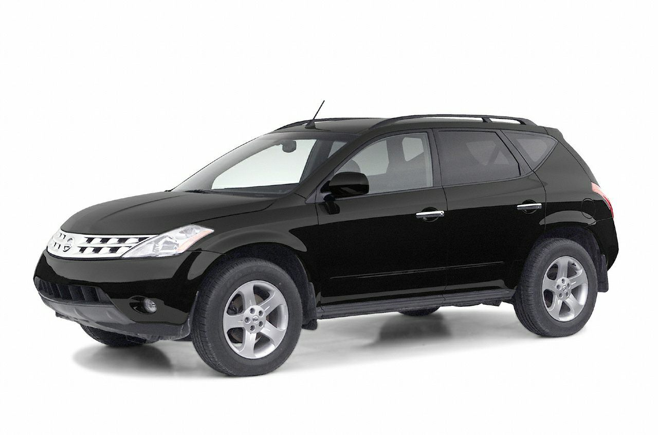 2003 Nissan Murano SL in Fox Lake, IL for 3,998. See hi