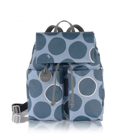 Spot Radley :-) Spot On Medium Flap Over Backpack > Buy Backpack Online at Radley