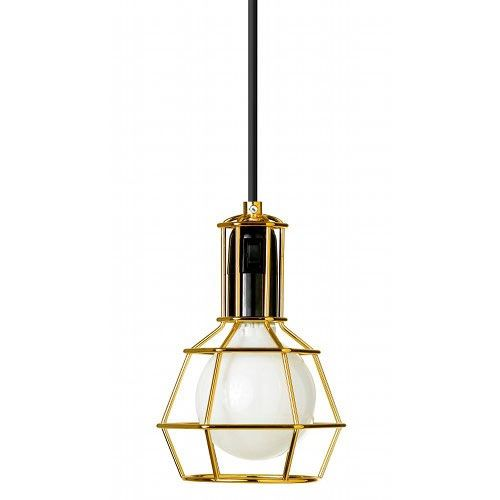 Work Lamp 1679, Work Lamps & Design House Stockholm Work