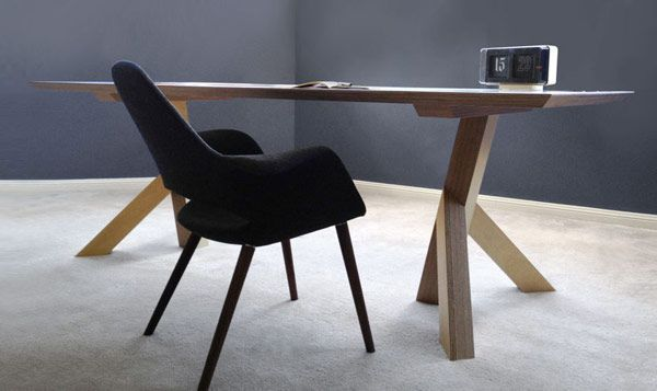 Modern Furniture By Craft Design Realisation Wood Projects I Like
